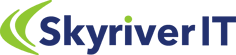Skyriver IT Logo